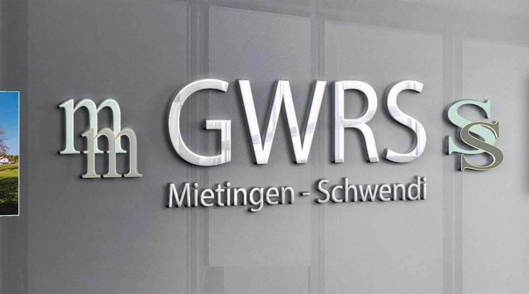 Hier entsteht die neue Webseite der GWRS Mietingen-Schwendi